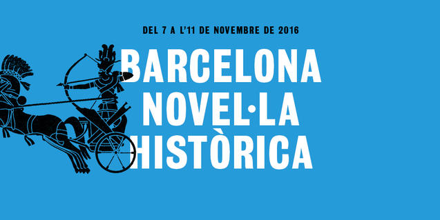 Barcelona Historical Novel