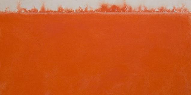 Acrílico sobre tela de Alfons Borrell