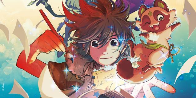 The 24th Barcelona Manga Fair