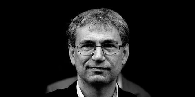 Orham Pamuk