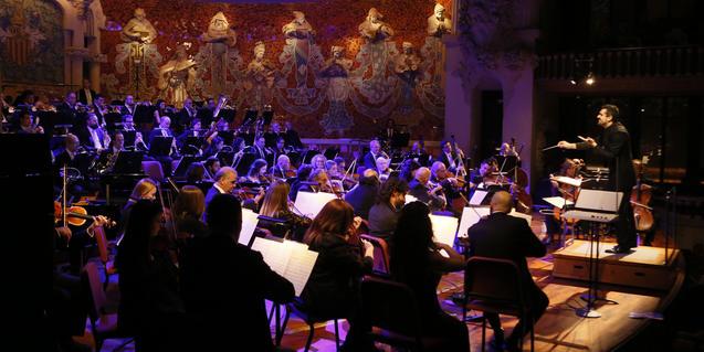 Orquesta Sinfónica del Vallés