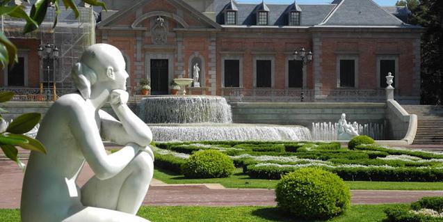 Jardins del Palauet Albéniz