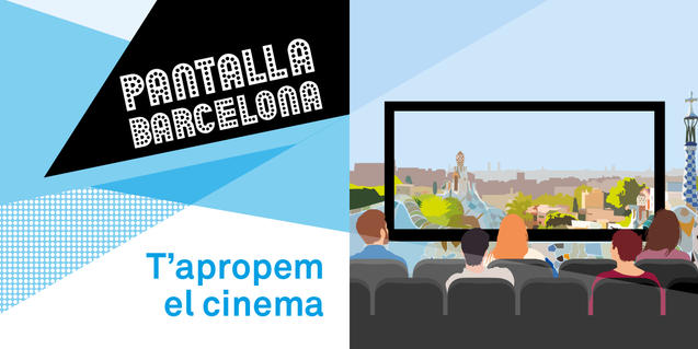 Pantalla Barcelona 2020