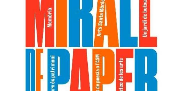 'Mirall de paper'