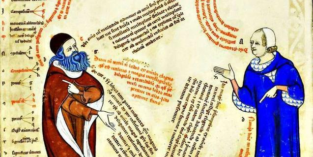 'Ramon Llull y la gramática del mundo' analizará al autor desde varios aspectos