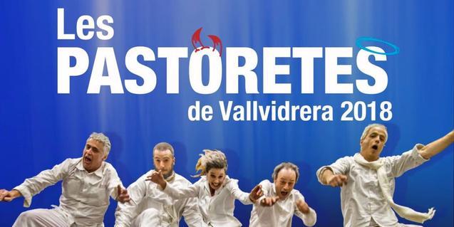 Pastoretes de Vallvidrera