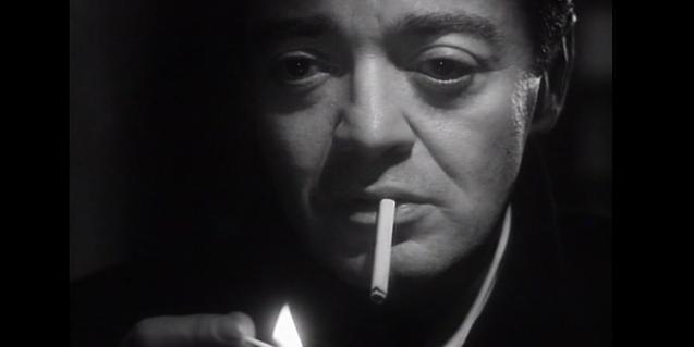 La pel·lícula 'Peter Lorre - Das doppelte Gesicht' obrirà el cicle dedicat al cineasta