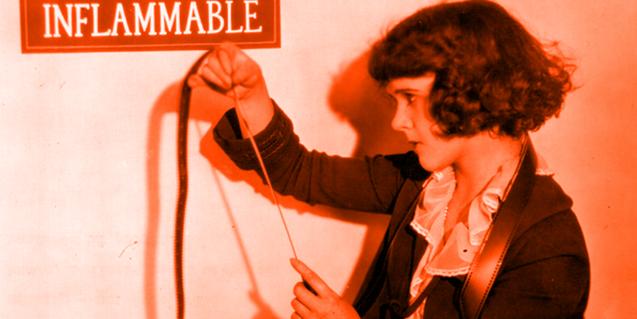 'Pioneres del cinema' és un curs d'Íngrid Guardiola i Marta Sureda que podeu tornar a veure a l'arxiu digital de l'IHB