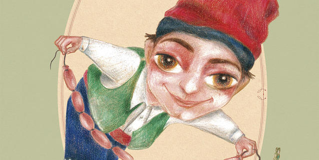 Cartell de 'Pipa, el titella meravella'.