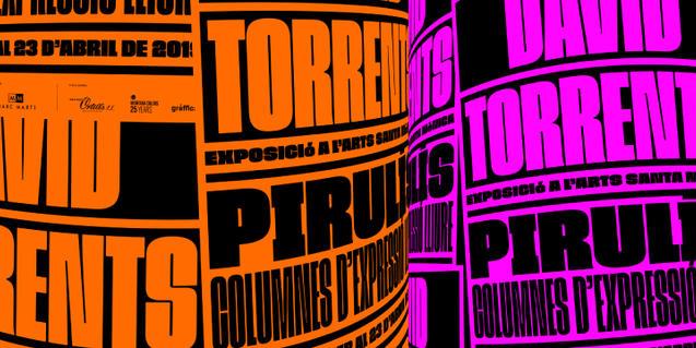 'Pirulís. Columnes d'expressió lliure'