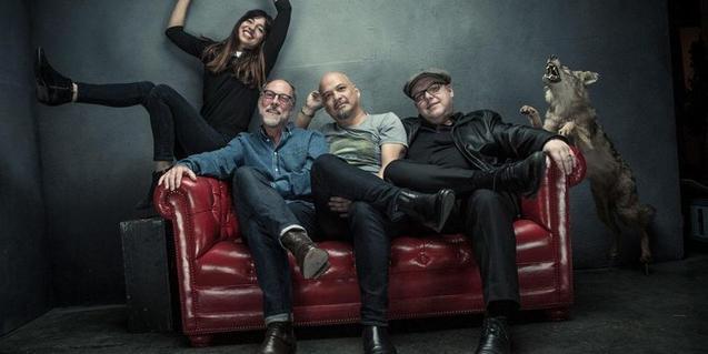 La mítica banda de Boston tocarà a Barcelona el 20 de novembre