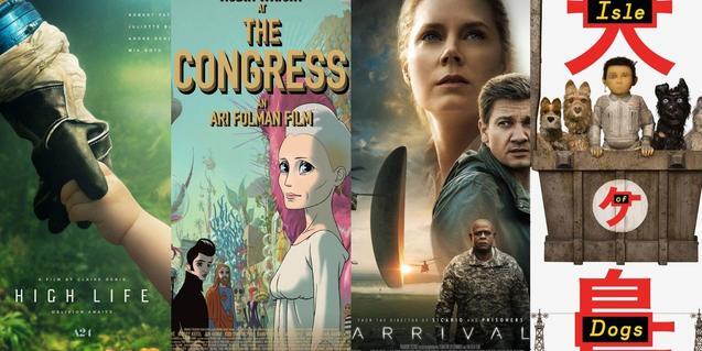 Cartellera del cicle Grades obertes de cinema