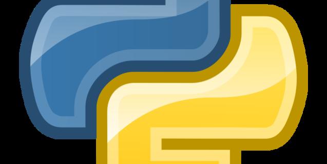 Encuentro de la comunidad Python