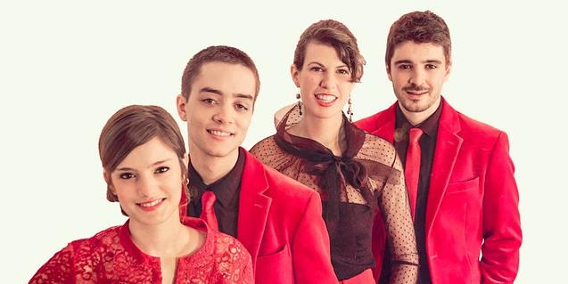 Quartet Mèlt