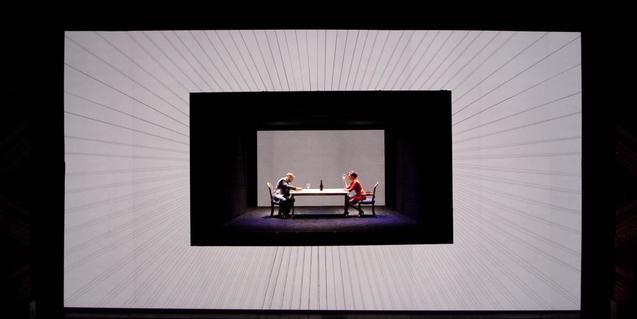 El espectáculo se estrenó hace seis años en Milán