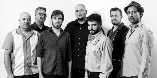 Ramblaya inaugura el Festival de Blues de Barcelona