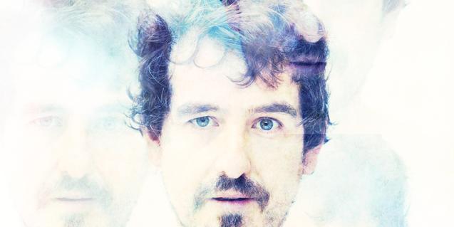 Francisco Ferrer en una imagen promocional del monólogo 'Ramon'