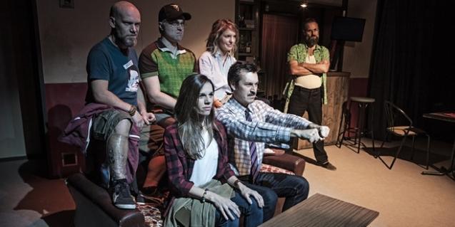 'Realpolitik' és una obra de la companyia Teatre de l'Enjòlit