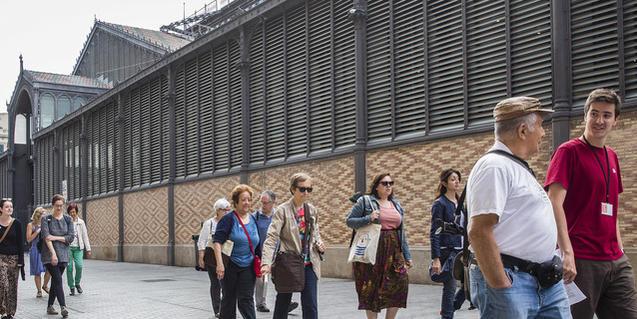 """""""Rec, Ribera, Born. Una ruta pel 1700"""", una ruta nocturna per la Barcelona medieval"""