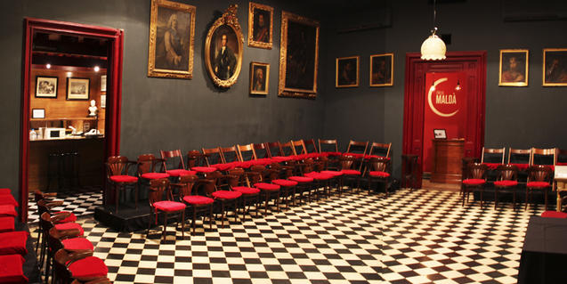 Teatro El Maldà