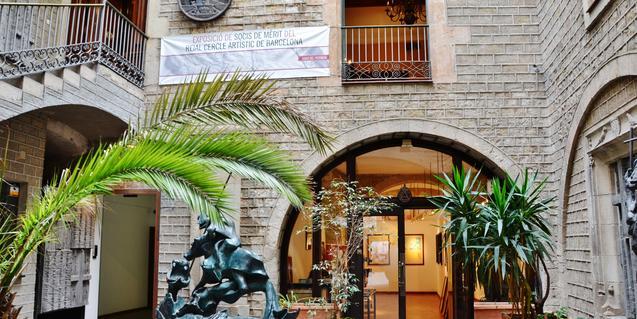 Reial Cercle Artístic de Barcelona