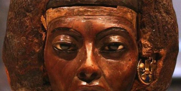 L'esmorzar es durà a terme al Museu Egipci el 30 d'octubre