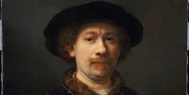 La mostra acull 62 obres mestres de la pintura de tots els temps