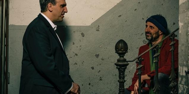Mike Kanan & Jordi Rossy