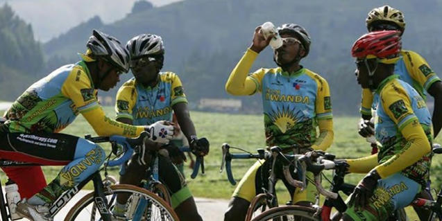 El ciclismo será el protagonista a lo largo de cuatro jornadas en los Cines Texas