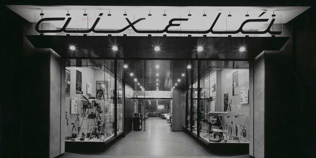 'Sala Aixelá (1959-1975)'