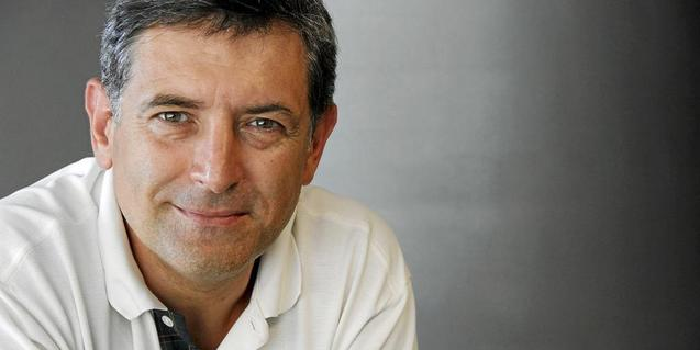 Brotons és el compositor convidat de la temporada 2016-17 del Palau de la Música