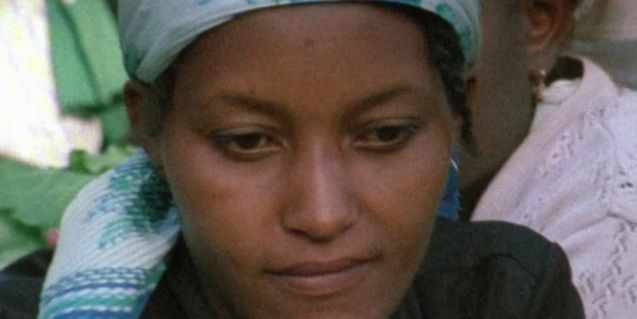Fotograma del film 'Sans soleil'