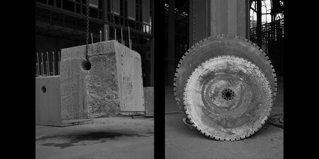 'Mercat de Sant Antoni. Antes (y después) y después'