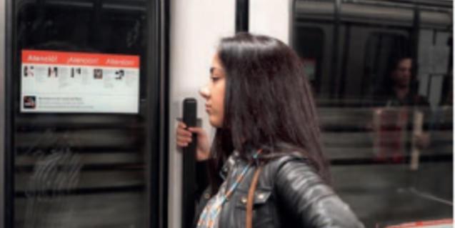 foto del documental 'Sara'