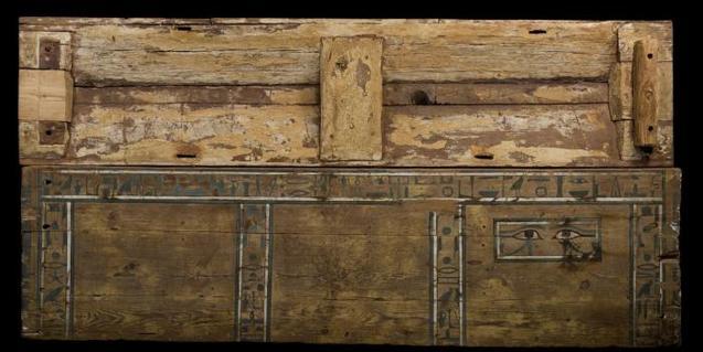 Passió per l'Egipte Faraònic. 200 anys de col·leccionisme al Museu Egipci de Barcelona