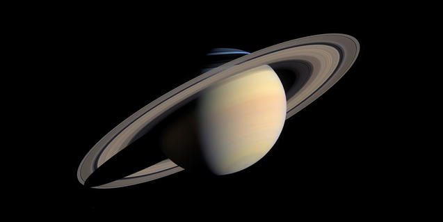 Imatge de Saturn