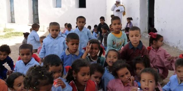 'Fills del desert' a la Violeta de Gràcia