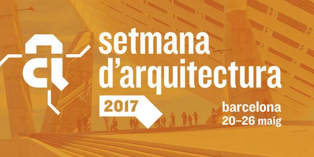 Setmana d'Arquitectura
