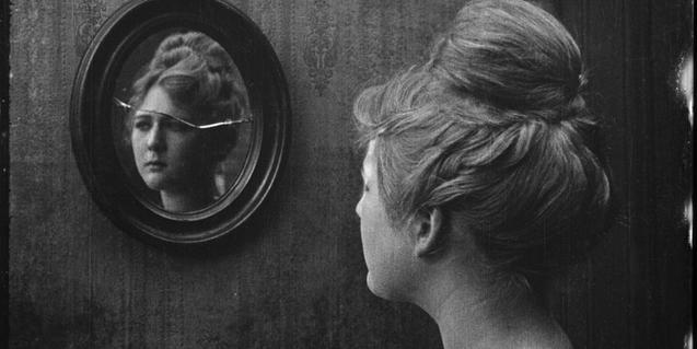 Fotograma de 'Shoes', de Lois Weber (1916)