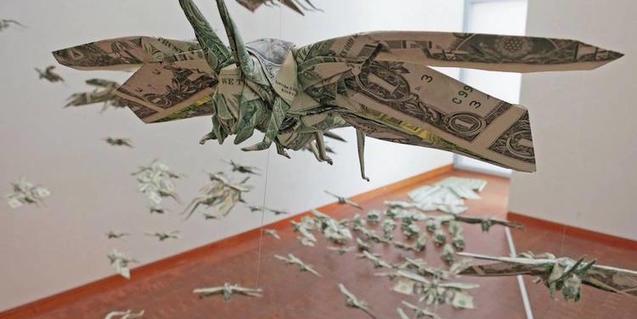 Una de las 300 piezas presentes en la exposición 'El mejor diseño del año'