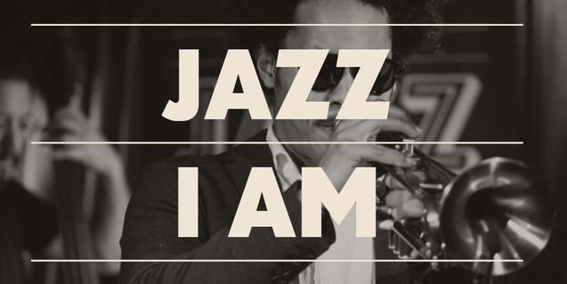 Jazz I Am 2021