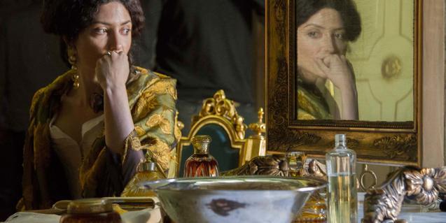 'Stella Cadente' va ser el primer llargmetratge de ficció de Miñarro
