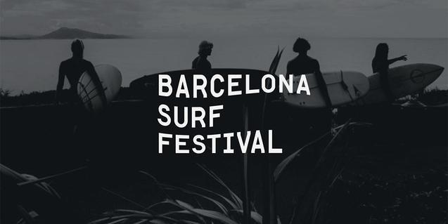 Barcelona Surf Festival