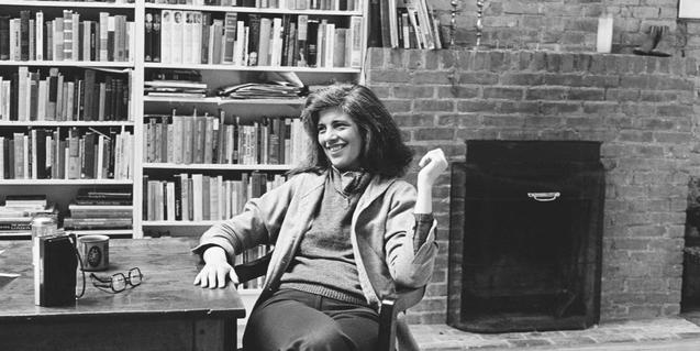 'On Photography' by Susan Sontag will be open until 17 May