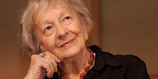 El ciclo 'Entre Versos' contarà con un espectáculo musical con poemas de Wyslawa Szymborska