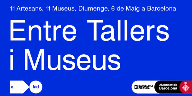 Entre tallers i museus