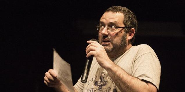 Roger Pelàez en 'Mandonguilles de Frenillo'