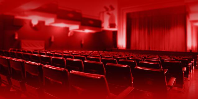 Del 3 al 26 d'octubre 12 obres de joves companyies estaran al Teatre del Raval