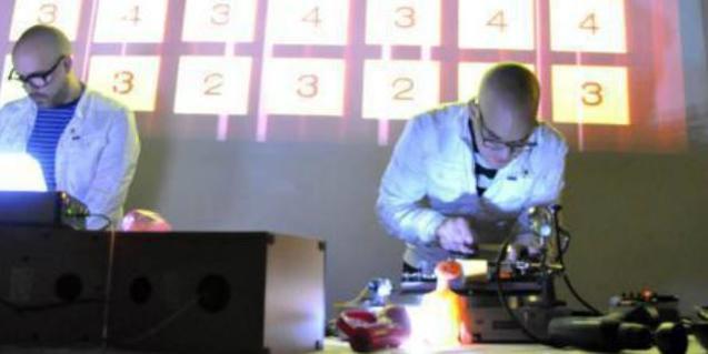 Telescuela Técnica, Ernesto Romero & Los Sabios Duendes