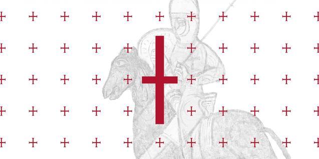 Templarios en el Museu d'Història de Catalunya